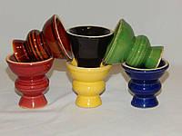 Чаша керамическая для кальяна