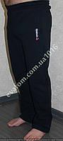 Спортивные штаны на байке ( полу ботал)