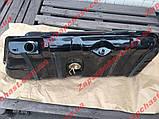 Бак паливний бензобак ваз 2108 2109 21099 карбюраторний, фото 6