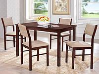 """Комплект стол и стулья """"Лорри"""""""