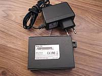 Медиаконвертер PLANET FT-806B20 б.у.