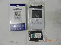 Цветной домофон Dom DS 4W, для входных дверей