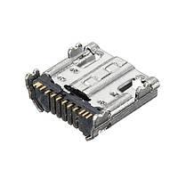 Разъем зарядки (коннектор) для Samsung P5200 P5210 T210 T211 T2110 T2100 P3210 P3200 Original