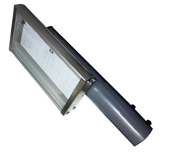 Консольные уличные LED светильники