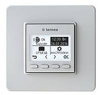 Программируемый недельный терморегулятор Terneo pro 16A