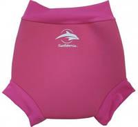 Трусики для плавания Konfidence NeoNappy, Цвет: Fuchsia/ Pink, фото 1