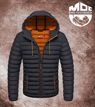 Лучшая мужская куртка, фото 2