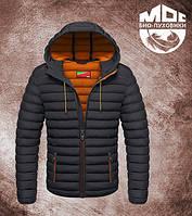 Лучшая мужская куртка