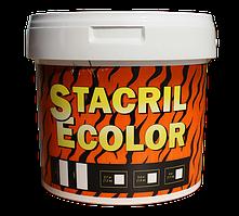 Жидкий акрил Stacril ecolor