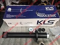 Амортизатор ваз 2108 2109 21099 2113 2114 2115 задний CRB/KLS, фото 1