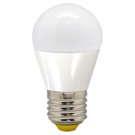 LED лампы с цоколем Е27