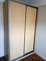 Шкаф купе с плитой Люм, фото 1