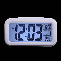 Цифровые настольные часы 1019, фото 1