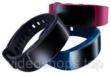 Фитнес-трекер Samsung Gear Fit 2