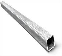 Труба профильная металлическая прямоугольного сечения