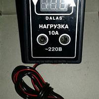 """Терморегулятор """"Dalas"""", цыфровой 10А, без влагомера"""
