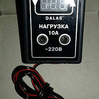 "Терморегулятор ""Dalas"", цыфровой 10А, без влагомера + подарок"