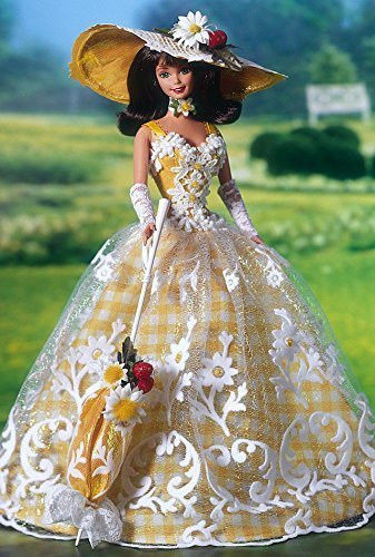 Кукла Барби коллекционная Enchanted Seasons Collections Summer