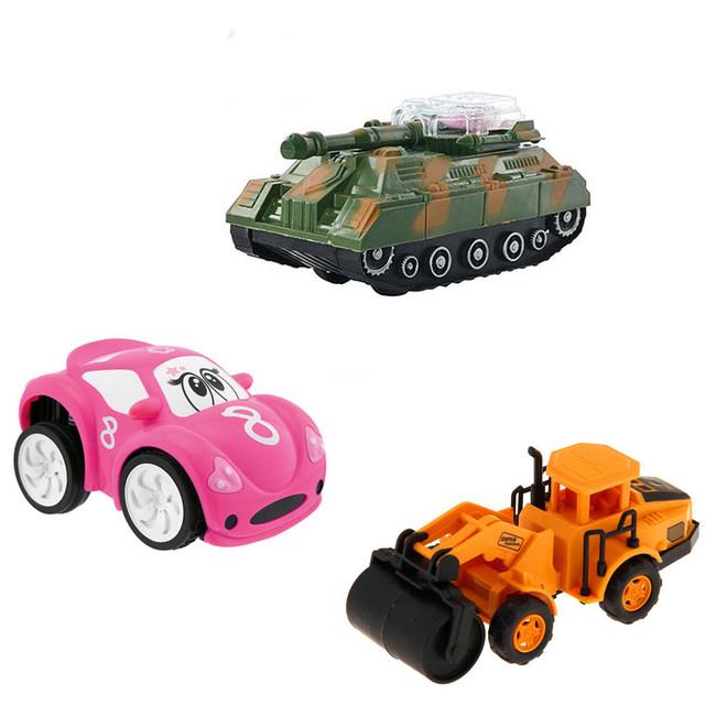 Инерционные машины, военная и строительная техника