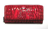 Фирменный кожаный кошелек жегский LOREN