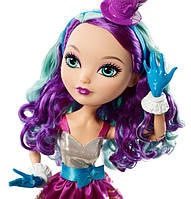 Большая кукла Ever After High Way Too Wonderland Madeline Hatter 43см
