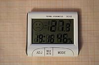 Электронный термометр-гидрометр DC102