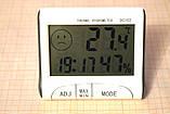 Электронный термометр-гидрометр DC102, фото 4