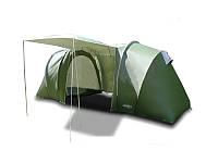 Четырехместная палатка Stemplariusz GOBI-4 A, фото 1