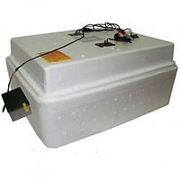 Инкубатор Несушка БИ-1 (БИ-2) автоматическим переворотом 63 яйца 12 Вольт