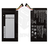 Батарея,аккумулятор для планшета Asus Nexus 7 google, Li-Polymer, 3,75 B, 4270 мАч, C11-ME370T