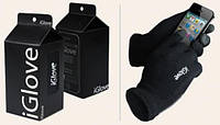 """Перчатки для всех смартфонов и iРhone """"iGloves"""" Киев"""