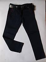 Катоновые брюки POLO для мальчика от 6 до 10 лет