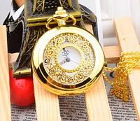 Мужские винтажные карманные часы (4,5 см)