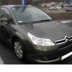 Аренда автомобиля Ситроен С4 без водителя в Киеве