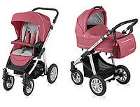 Коляска Baby Design Lupo Comfort цвет 08 2 в 1