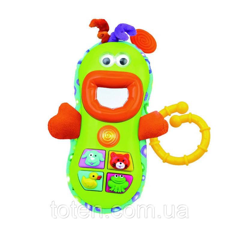Телефон музыкальный BabyGo 0608-NL