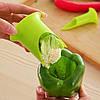 Нож для чистки перца