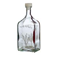 Бутылка 1.2л «Магарыч», фото 1