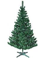 Искусственная елка E-elka Новогодняя Зеленая