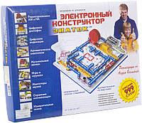 Электронный конструктор ЗНАТОК (999 схем), фото 1