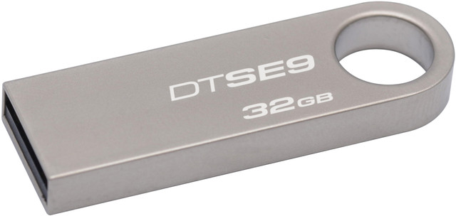 Флешка DataTraveler SE9 32GB
