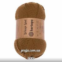 Kartopu Melange Wool - 4001 верблюжий
