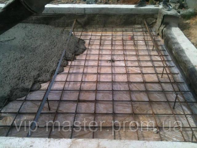 Заливка керамзитобетона цена бетон кольцевая