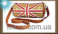 Женская сумка флаг
