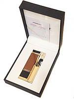 Зажигалка подарочная сенсорная Honest 4684-1
