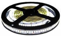 Светодиодная LED лента SMD 3014 - 240 NW, не  герметичная, фото 1