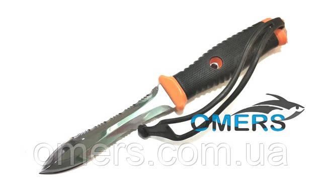 Нож Pelengas Магнитекс для подводной охоты