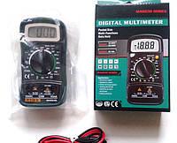 Цифровой измерительный прибор 830L, мультиметр, измерительный прибор для дома, тестер
