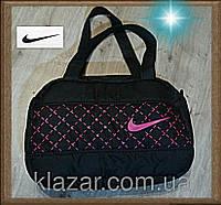 Женская сумка nike black