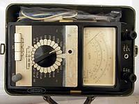 Радиоизмерительный прибор Ц4315 Тестер